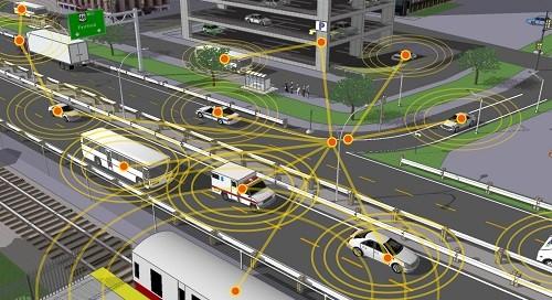 Chuyên ngành Hệ thống giao thông thông minh (ITS): Đường lớn đã mở